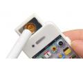 苹果USB充电打火机