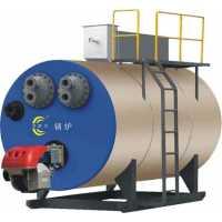 冷凝式真空相变节能环保燃气锅炉
