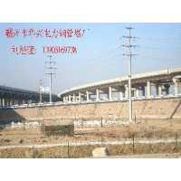 济南 10kv电力钢杆35kv电力钢杆