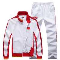 小学生中学生大学生校服运动会服装定做 啦啦队服定做
