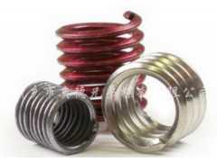 普通型钢丝螺套/锁紧型丝套/无尾螺套及安装工具