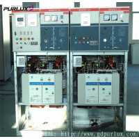 紫光电气厂家直销XGN15-12型固定式VS1真空断路器柜