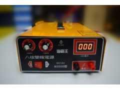 锂电一体捕鱼器|八核智能电捕鱼器80000W(中型船机)