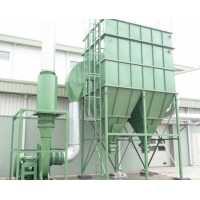 YFDC系列脉冲袋式除尘器