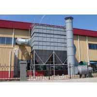 LFDC系列脉冲袋式除尘器