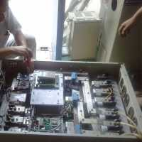 北仑台达变频器不显示维修-变频器常见故障