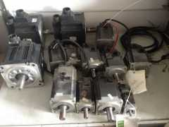 北仑P50B08075HXS00三洋伺服控制器维修,伺服电机