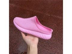 热销支持微信代发:福建优秀的阿迪达斯椰子350懒人鞋厂商推荐