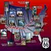 66号公路北京悦驰旅行美国66号公