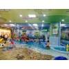 水育早教给宝宝带来五大益处,济南思普瑞德室内儿童水上乐园