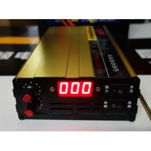 锂电一体捕鱼器|双核智能捕鱼器68800W (背船两用)