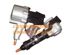 KZLS-32钢带气动打包机 气动钢筋打包机 铁皮打包机