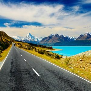 新西兰南北岛轻奢华深体验新西兰南北岛自