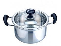 优质的不锈钢汤锅 教你挑选合格的不锈钢汤锅