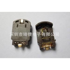 CR2032-8电池座SMT