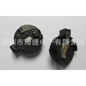 纽扣电池座CR2032-3