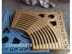 火热畅销的铸铁树篦子生产商——河北中意 _北京铸铁树篦子