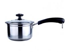 中国奶锅|潮州高质量的不锈钢奶锅供应