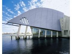 铝镁锰板厂家推荐 铝镁锰金属屋面