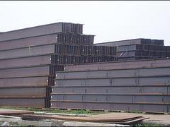 好用的H型钢[厂家直销]:枣庄钢材
