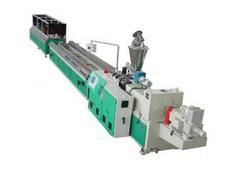 昌乐PVC增强管生产线——潍坊超实惠的PVC增强管生产线_厂家直销