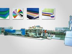 山东塑料板机械——潍坊超实用的塑料板机械出售
