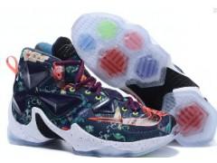 莆田口碑好的詹姆斯13代官方正确版耐克运动鞋批发出售,优质的篮球鞋工厂直销