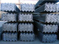 东营供应质量好的角钢_钢板经销商
