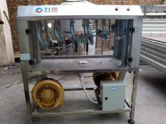 耐用的风刀吹干机力创自动化供应 阜阳风刀吹干机