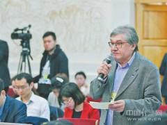 【海外看两会】海外舆论盛赞中国经济政策:直面问题 深化改革