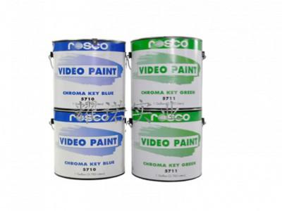 美国ROSCO5710蓝箱漆抠像漆