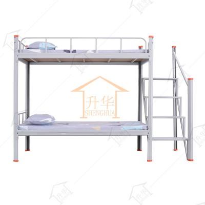 珠海宿舍铁床厂家选升华家具的优势
