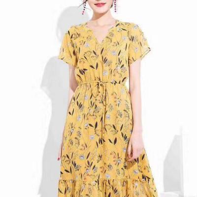 折扣女装品牌女装时尚女装尾货批发