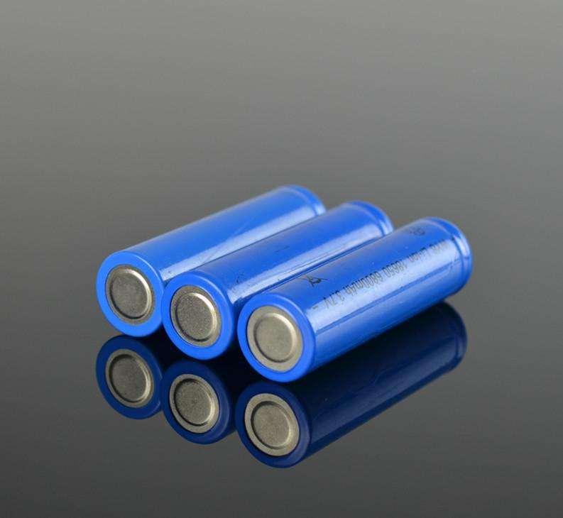 力鹏电池厂家直销18650锂电池
