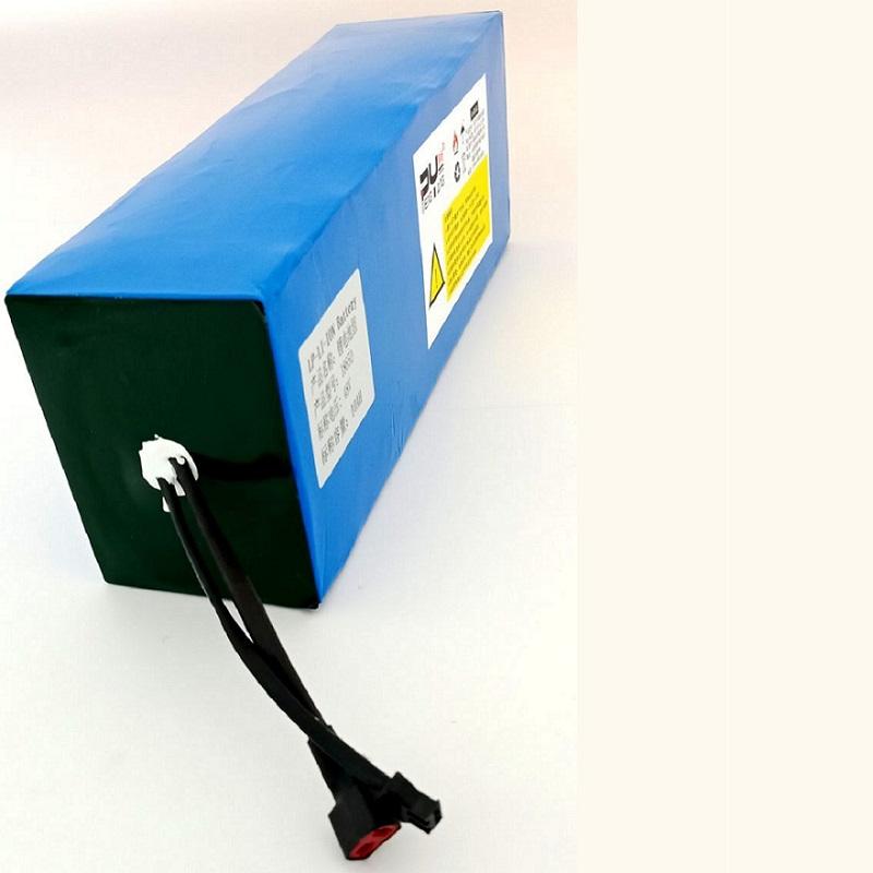 力鹏电池厂家供应48V60V72V电动车锂电池