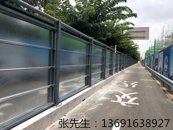 光明市政钢围挡 深圳凡博实业新型钢结构装配式围挡