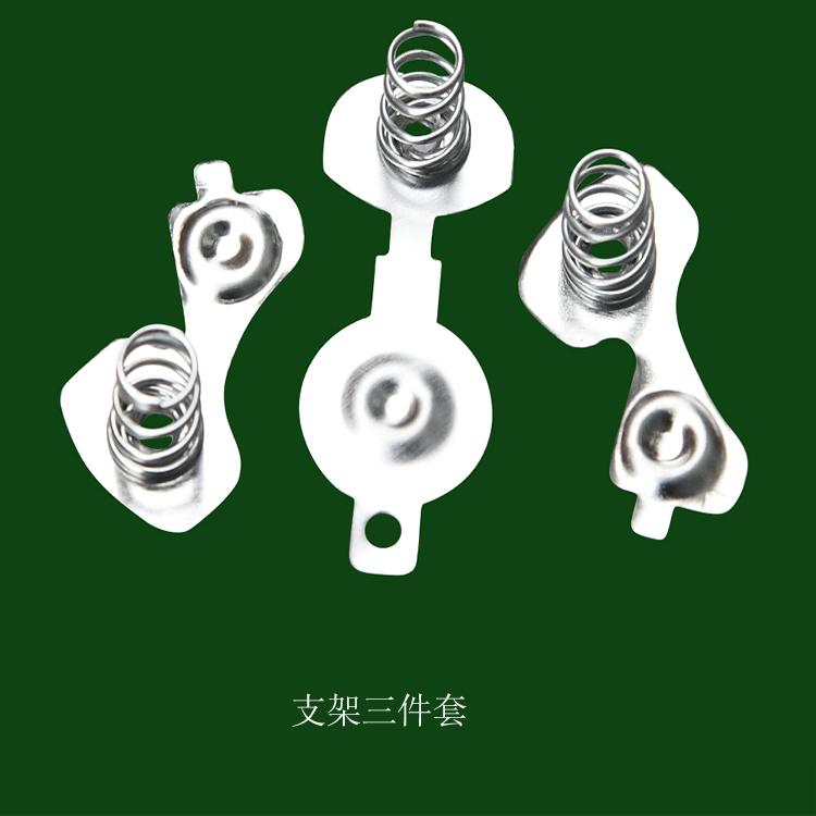 宁波工厂现货供应 环保支架三件套 批量清仓 质量保障