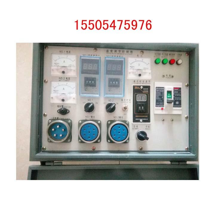 秦皇岛DSLJ硫化机温度调节控制箱专用设备