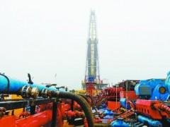 华东油气优化页岩气压裂工艺