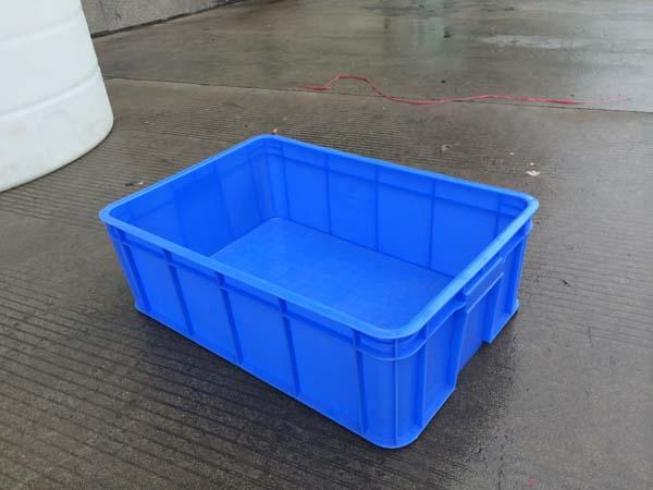 广东乔丰塑料胶桶胶筐周转筐厂家