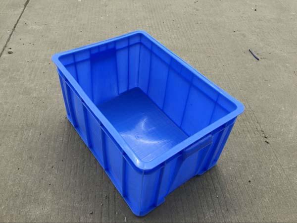 广州塑料食品箱整理箱生产厂家