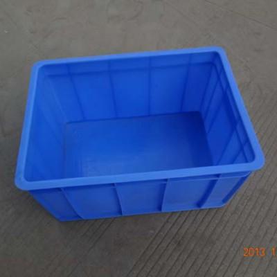 佛山乔丰塑料胶桶胶筐食品箱厂家