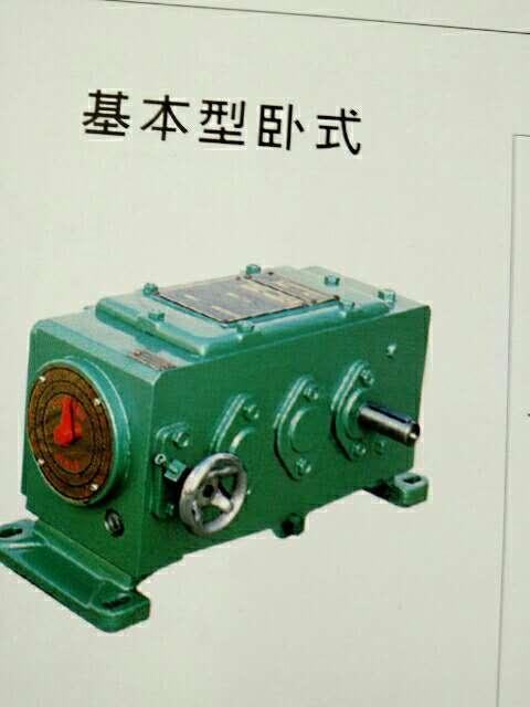 生产销售P1~P6卧式立式链条式变速器