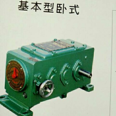P1~P6卧式立式变速器