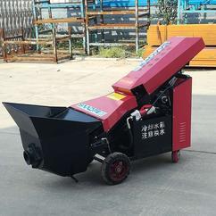 混凝土输送泵怎么选购  混凝土输送泵的使用技巧
