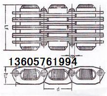 P3,33节,P4,33节34节,P5-39节变速链条