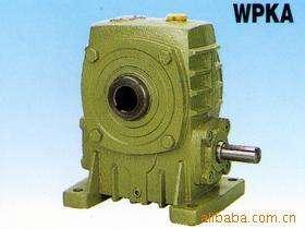 WPKA120.135电缆设备配用蜗轮减速机