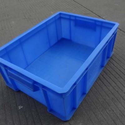 阳江塑料周转箱胶桶厂家直销