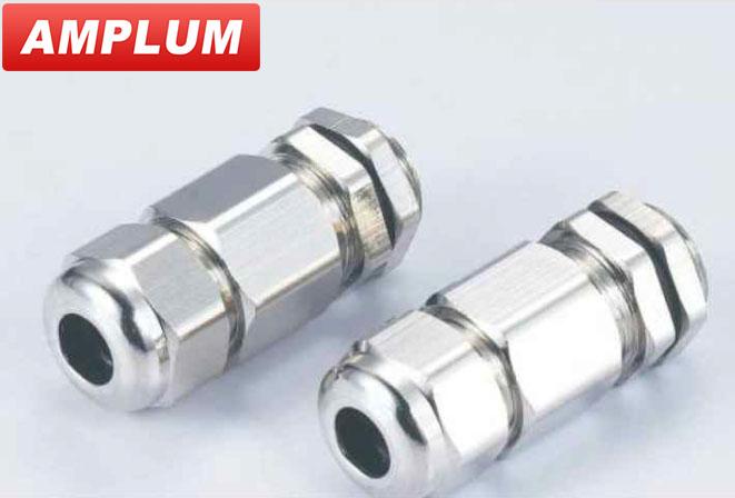 金属电缆接头BCG-M6-3价格优惠