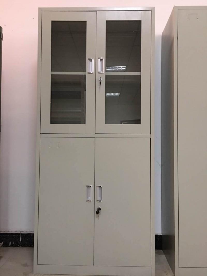 钢制文件柜铁皮柜抽屉式办公室档案资料大器械文件柜厂家定制
